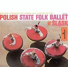 "Monitor Presents the Polish State Folk Ballet (""Slask""), Vol. 1 * by Polish State Folk Ballet (CD, Dec-1996, Monitor)"