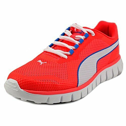 Puma hommes Blur Chaussures Running Chaussures Blur Fiery Coral-blanc- Pick SZ/Color. e8066a