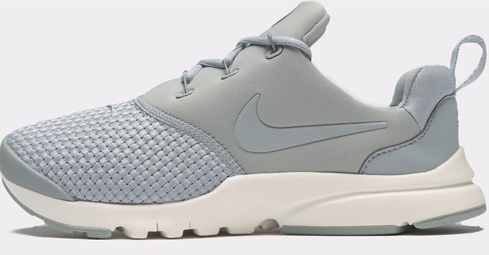Nike Presto Flyknit Damenschuhe Trainers. EUR. Größe 4.5 UK, 37.5 EUR. Trainers. New. Running / Gym. 4f0a0b