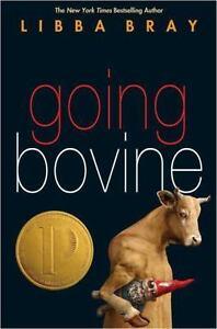Going-Bovine-Bray-Libba-Hardcover