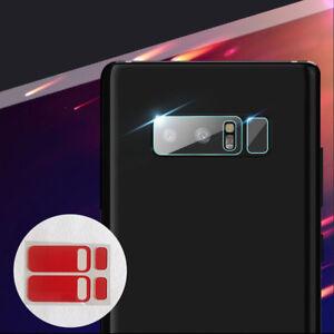 Camara-amp-flash-optica-Vidrio-Templado-FUNDA-PROTECTORA-PARA-Samsung-Galaxy-Note-8