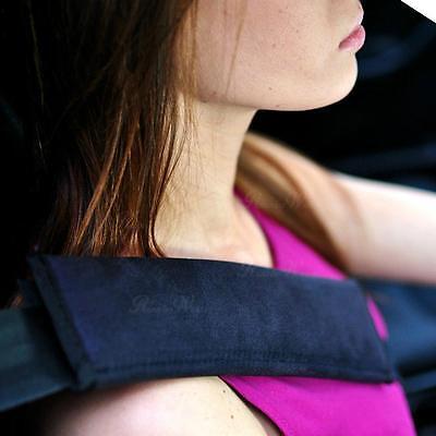 Auto Sitzgurt Gurt Sicherheit Schulterriemen Babytrage Kissenbez ge