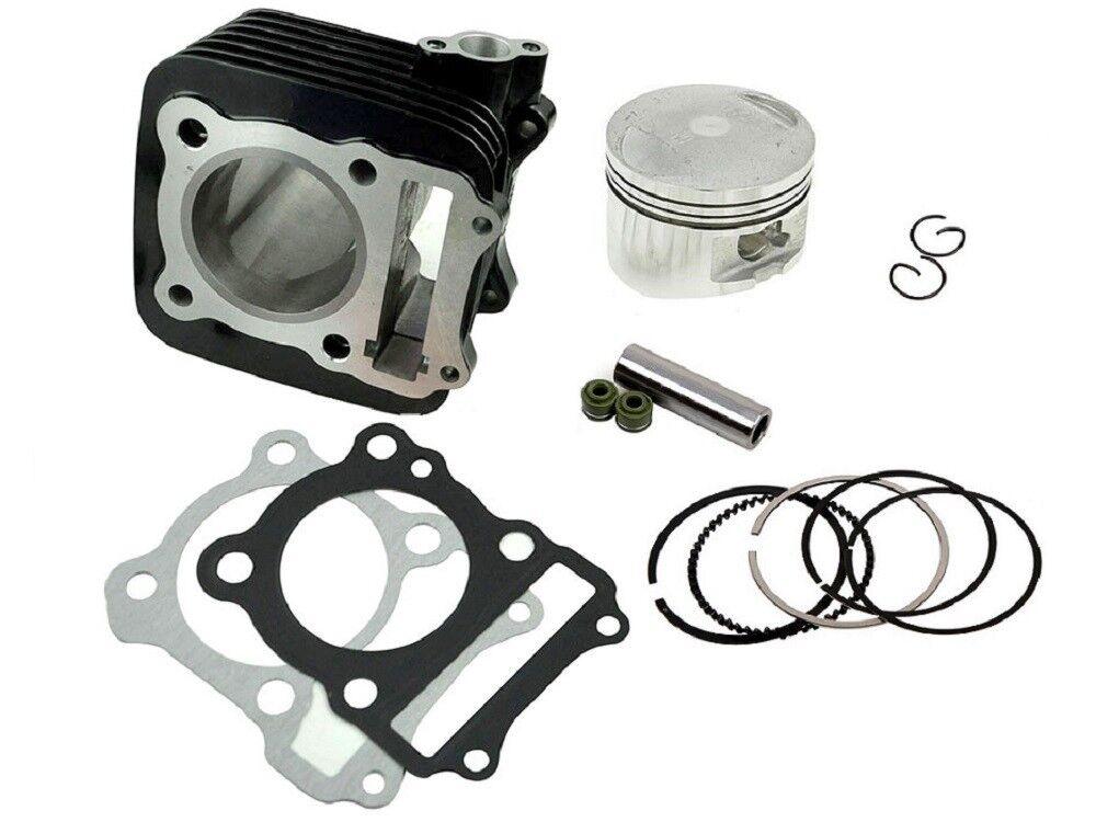 Vergaser Reparatursatz f 125ccm 4Takt Roller für Suzuki UE 125 ccm 4T AC