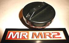 TOYOTA MR2 MK2 SW20 Factory Gas Petrol Fuel Cap - Mr MR2 Used Parts 1989-1999