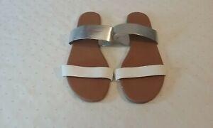 Lauren-Conrad-women-039-s-sandals-size-10