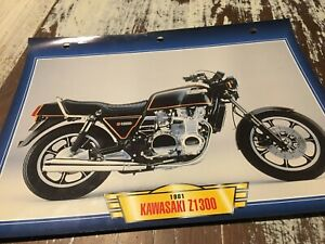 001-Kawasaki-Z1300-1981-Form-Collection-Atlas-Motorcycles-of-Legends-1300-Z