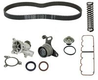 Bmw E30 325i 88-91 Aftermarket Quality Timing Belt Kit With Aftermarket Pump on sale