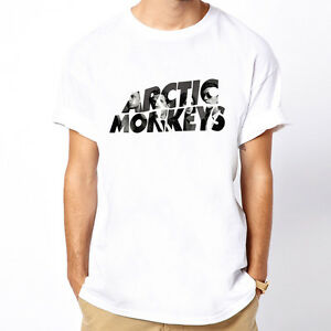 Arctic-Monkeys-pic-UK-rock-band-indie-fashion-design-graph-unisex-white-t-shirt