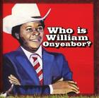 World Psychedelic Classics 5: von William Onyeabor (2013)