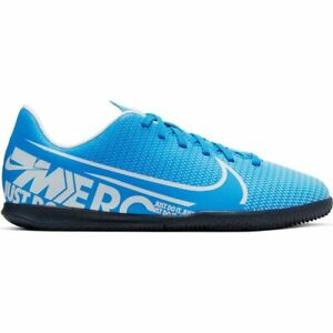 Details Zu Nike Kinder Fussball Hallenschuhe Jr Vapor 13 Club