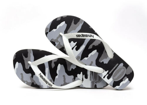 Havaianas Flip Flops Mens Womens Beach Summer Shoes Sandals Thong Size