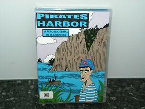 Pirates-Harbor-a-republic-serial-DVD-1944-All-Regions-3-Disc-Set