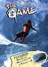 The Game Surfing DVD Movie Video Summer Water Sports Surf