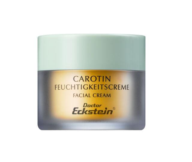 carotin feuchtigkeitscreme 1.66oz  Day and Night Cream Dr.ECKSTEIN BIOKOSMETIK
