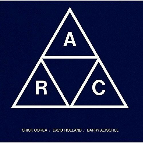 CHICK COREA-A.R.C-JAPAN SHM-CD