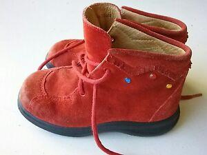 Baby Pepino 22 Schuhe