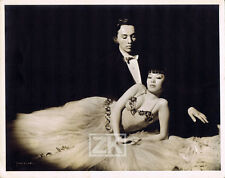JADIN WONG Chinatown Cabaret FORBIDDEN CITY San Francisco ROMAINE Photo 40s
