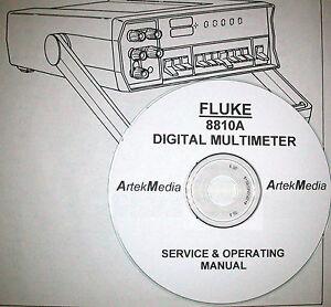 Service Manual Fluke 76