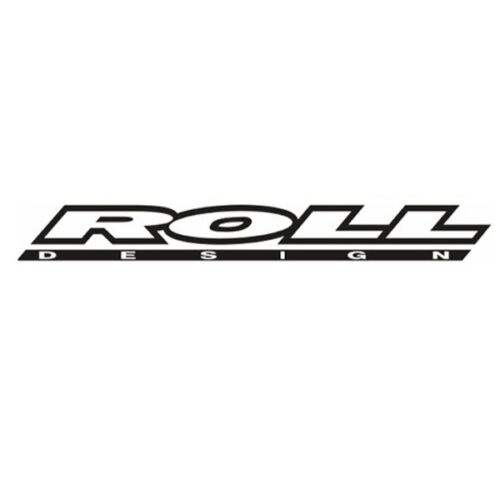ROLL DESIGN A-ARM REPLACEMENT UPPER HIEM JOINT WITH JAM NUT TRX250R 450R YFZ450R