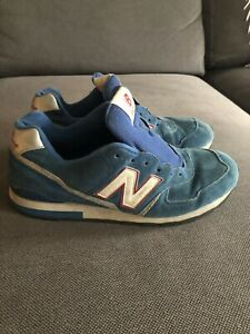 taille 40 17a58 c4e5e Details about Used New Balance 594 Size 11.5 Sneakers