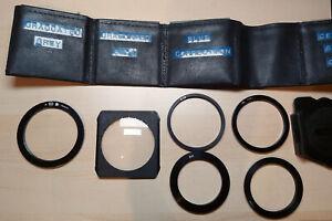 Filtro Cokin A Set Series