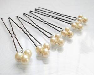 6-x-GLASS-PEARL-BEAD-HAIR-PINS-wedding-accessories-prom-bride