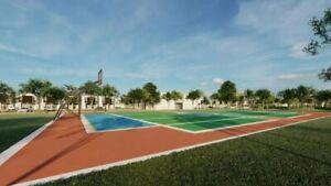 Casa con Alberca y Deportivo a 15 min de Oaxtepec