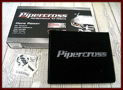 Vauxhall Vivaro 2.5 CDTi 115 09//06 Pipercross Performance Air Filter