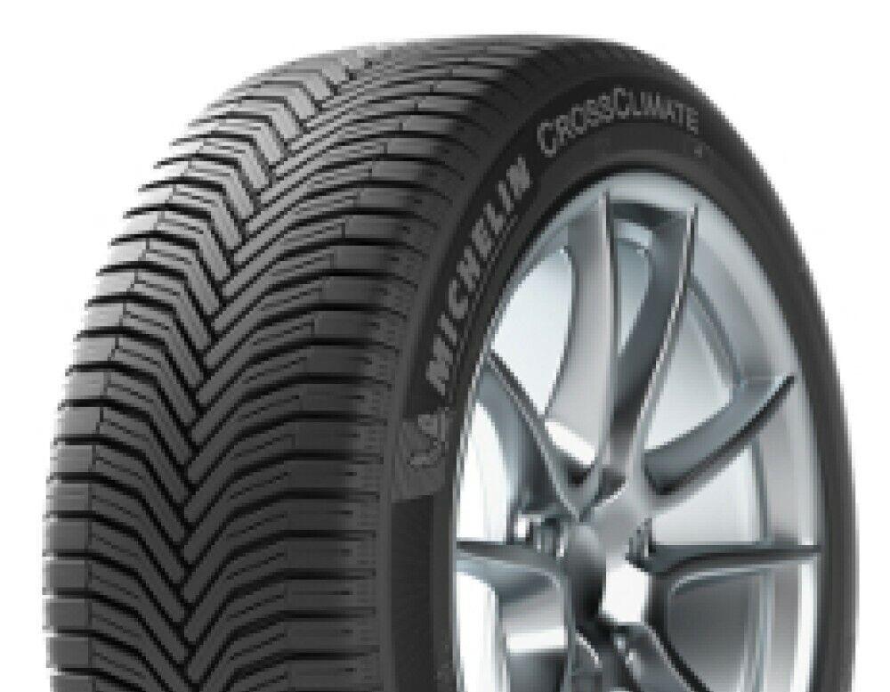 2x Pneumatici gomme Pneumatico 4 stagioni Michelin Crossclimate Plus 225//45R17 9