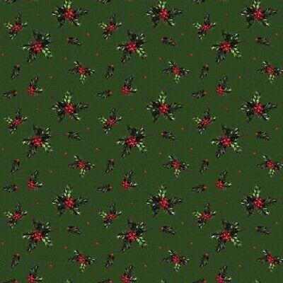 "Riley Blake Christmas Memories P8694-36/"" Pillow Panel Cotton"