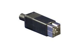 Commodore-128-Amiga-500-600-Square-DIN-5-pin-male-connector