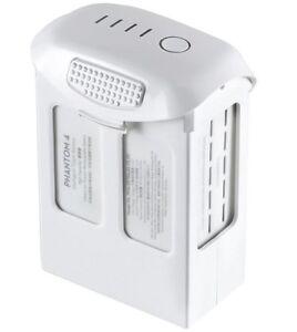 DJI Akku Batterie 5870mAh Intelligent Flight Battery Phantom 4 Pro (Charged: 38)