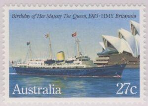 1983-Australia-Post-Design-Set-MNH-Decimal-Selected-Issues-for-1983