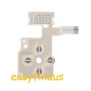for-PSP-1000-series-repair-D-pad-Left-key-cross-button-cable-circuit-repair-new