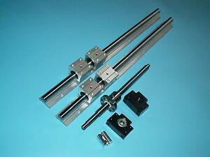 SBR30-1500mm-2-linear-rail-ballscrew-RM2505-1500mm-1-set-BK-BF20-end-bearing-CNC