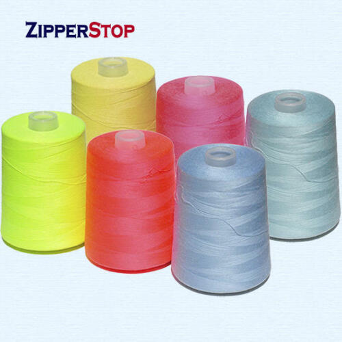 ZIPPERSTOP Sewing THREAD SALE Over 4 Pounds of Assorted Sewing Thread /& Sewing
