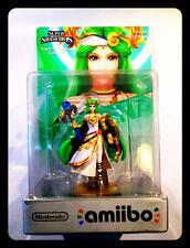 Amiibo Palutena - Super Smash Bros. Collection 38 NINTENDO WII U SWITCH 3DS NEW