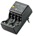 Ladegeräte Steckerlader für NiCd und NiMH