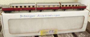 Rothe-TT-3-teiliger-Wittfeld-Akku-Triebwagen-ETA-177-DR-Epoche-3-Spur-TT-in-OVP