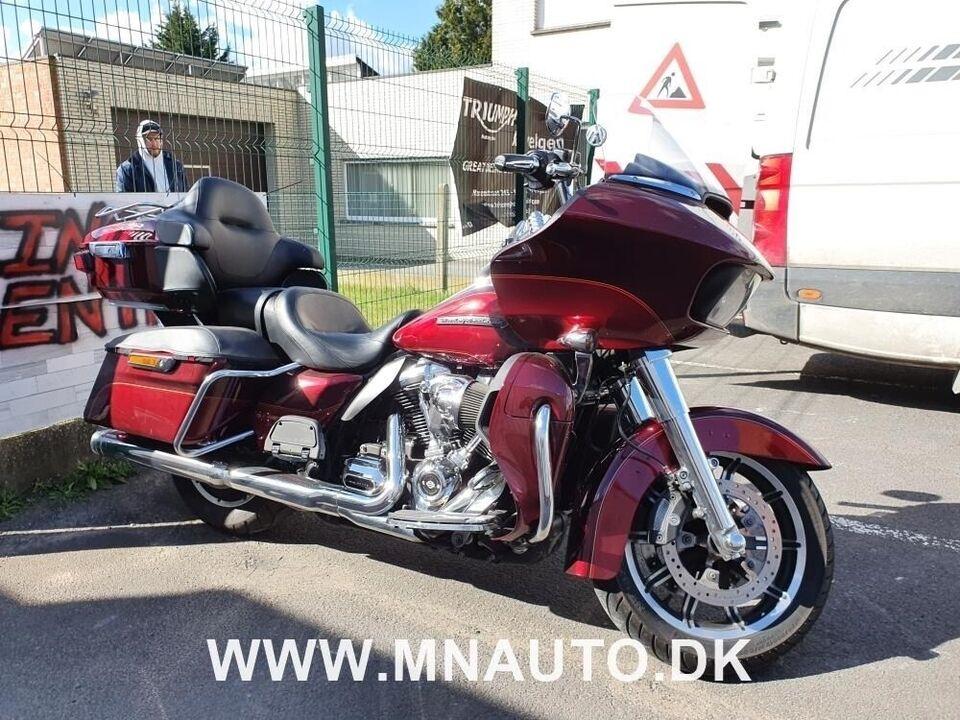 Harley-Davidson, FLTRU ROAD GLIDE ULTRA, ccm 1746