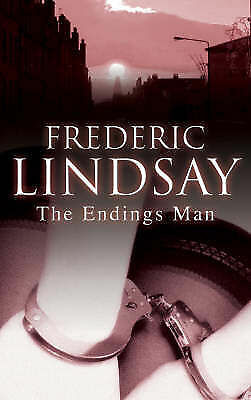 (Good)-The Endings Man (Hardcover)-Lindsay, Frederic-0749082313