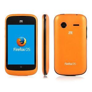 ZTE-Open-3G-Unlocked-Firefox-OS-Cellphone-Orange-eBay-exclusive