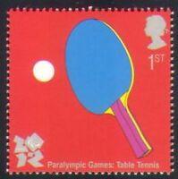 GB 2010 Sports/Olympics/Olympic Games/Table Tennis 1v (b7810f)