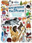 Adventures in Cold Places, Activities and Sticker Books by Lonely Planet Kids (Paperback, 2014)