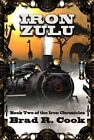 Iron Zulu: Book Two of the Iron Chronicles by Brad R. Cook (Paperback, 2015)