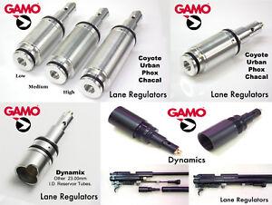 Details about GAMO Coyote, Urban, Phox, Dynamix PCP Air Gun - Regulators  Lane 'MK9 Lancet'
