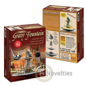 image is loading gravy fountain gag gift box funny gag gift - Funny Gag Gifts For Christmas