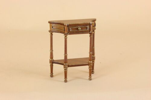 "Bespaq Direct Dollhouse Miniature ""LOUIS XVI"" COMMODE 3189NWNG"