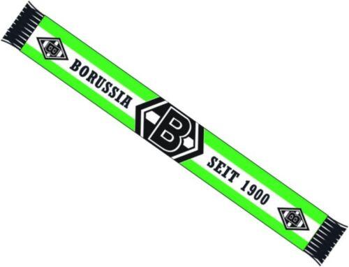Schal Fanschal Borussia Mönchengladbach Logo 15 x 140 cm