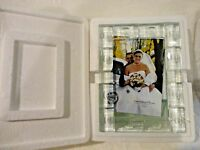 Sheffield Home 4 X 6 Glass Wedding Table Top Picture Frame